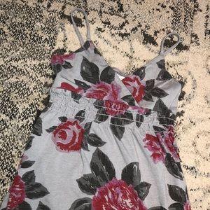 T2Love Floral Maxi Dress!! 🌺🌸